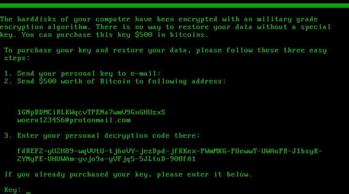 , The Week in Ransomware – October 9th 2020 – Giant ransoms