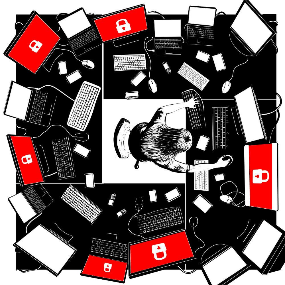 , EP 91: webjedi, The Cyber Post