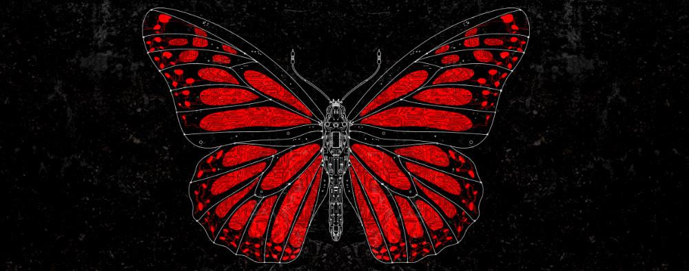 , EP 94: Mariposa Botnet, The Cyber Post